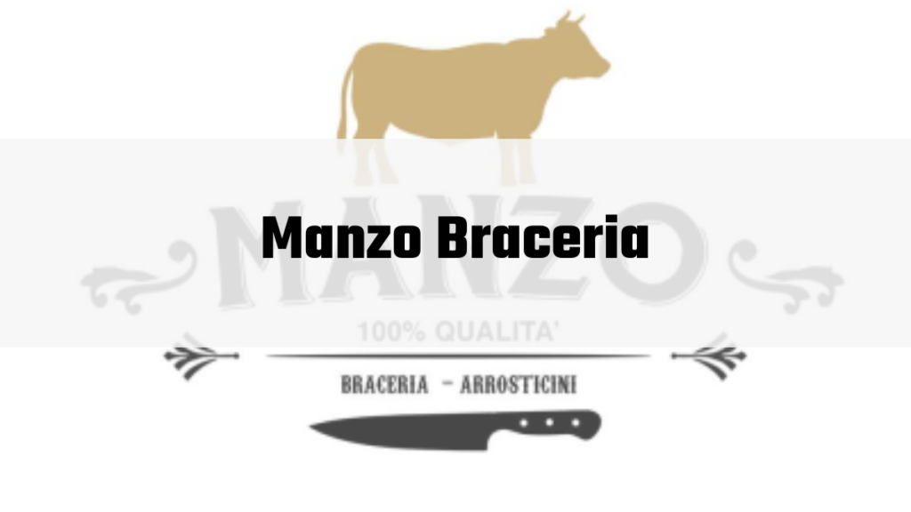 Manzo braceria Pescara