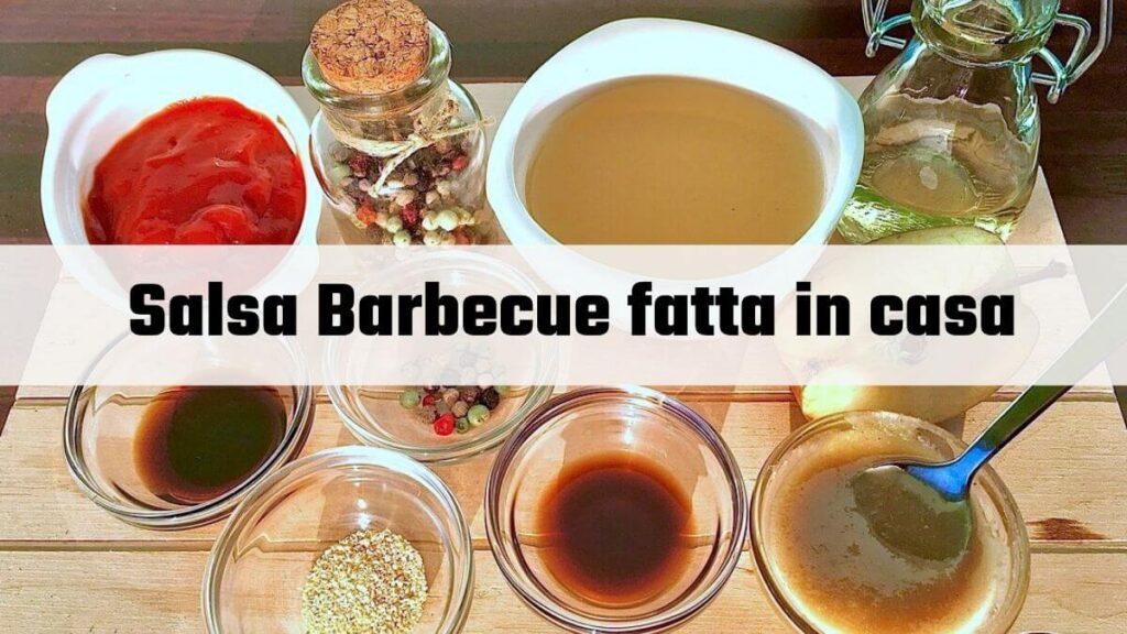 Salsa Barbecue - Abruzzo BBQ(1)