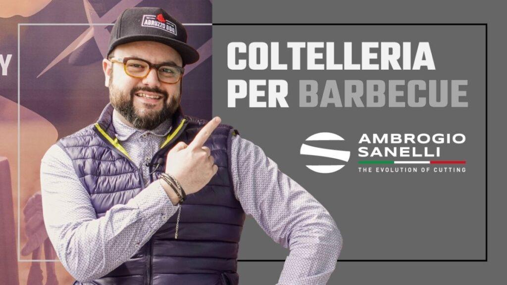 Coltelli per Barbecue abruzzo bbq