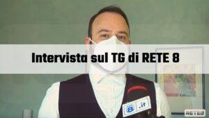 Abruzzo BBQ intervista TG RETE8
