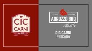 CiC Carni - Abruzzo BBQ Meet's
