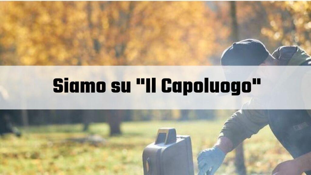 Il Capoluogo Abruzzo BBQ
