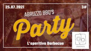 Abruzzo BBQ Party