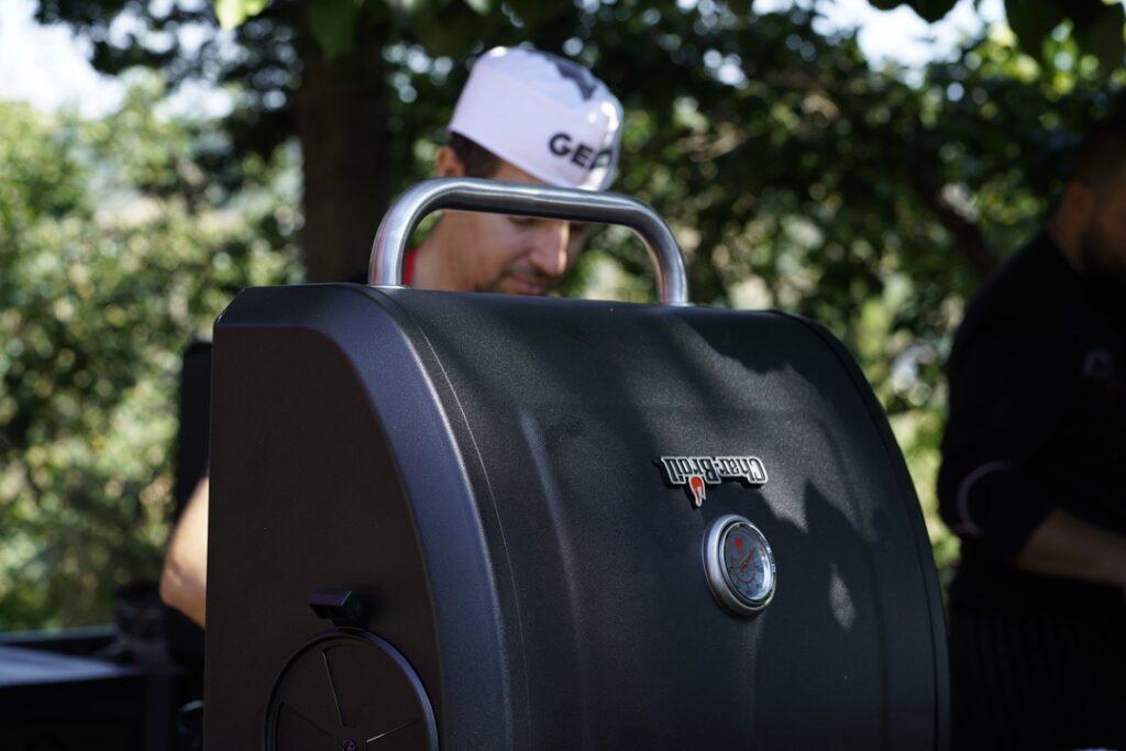 corso barbecue abruzzo