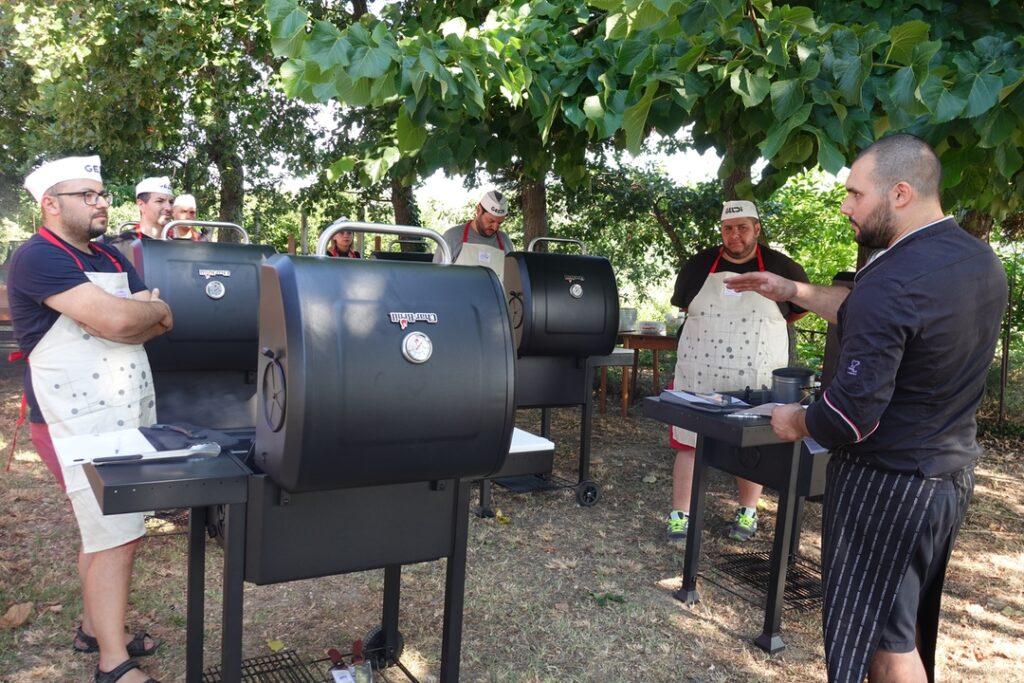 corso barbecue abruzzo 5